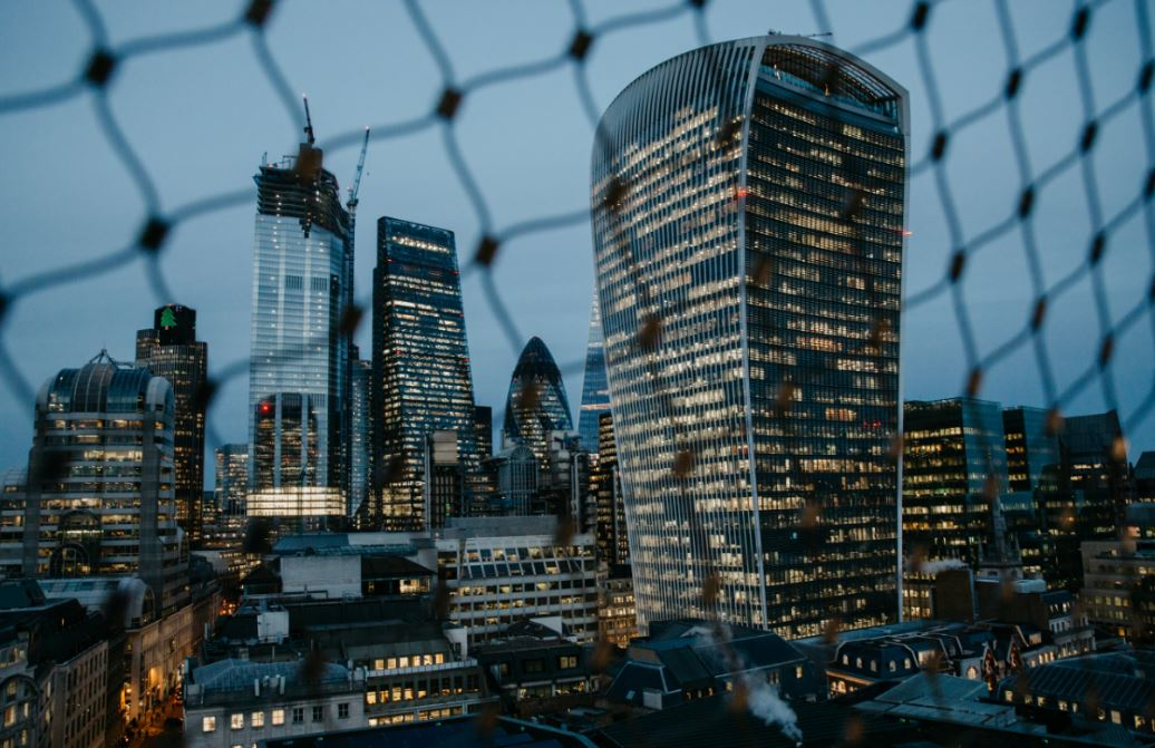 London bankers could be in big trouble